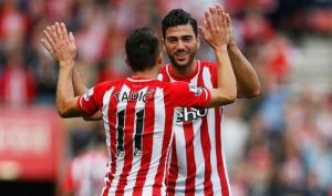 Pelle and Tadic have been in superb form since arriving  (Image from Getty)