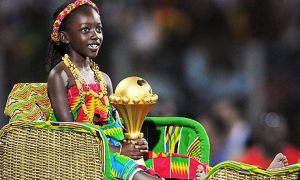 Where now for the African Cup Of Nations? (Image from PA)