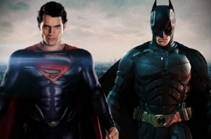 The much anticipated Batman vs Superman is out in 2016  (Image from Getty)