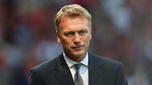 Spain bound? David Moyes (Image from Getty)