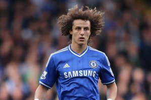 Former Chelsea defender David Luiz, now with PSG is out to prove a point  (Image from Getty)
