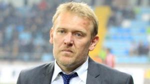 New man in charge - Prosinecki (Image from PA)