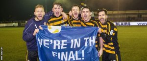 Alloa shock comeback has added fuel to the fire for those who suggest McCoist should go  (Image from SNS images)