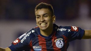 San Lorenzo are a weaker side now that Correa has departed for Europe  (Image from Getty)