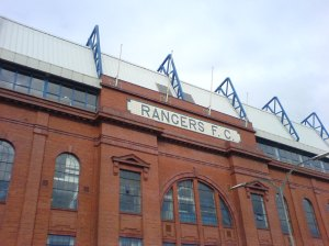 More turmoil at Ibrox (Image from Wikipedia)