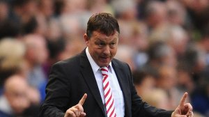 Billy Davies is keen on the role  (Image from PA)
