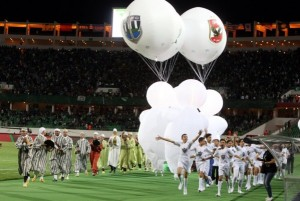 Morocco plays host to this years event  (Image from AFP)