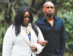 Mummy's boy - Defoe's return to England is likely to have been forced by his mother  (Image from Getty)