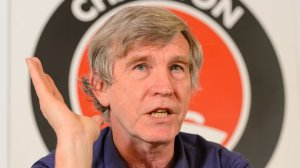 Roland Duchatelet has big plans for Charlton  (Image from Getty)