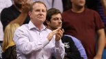 US businessman Robert Sarver could be the answer for Rangers  (Image from Getty)