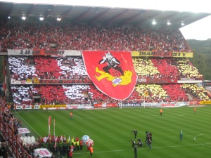 Standard Liege is one of several clubs owned  (Image from Getty)