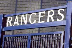 The Battle for Rangers heats up (Image from Getty)