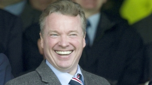 Root Cause Of The Recent Problems - Disgraced Former Owner Craig Whyte  (Image from Getty)