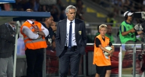 Parma sit rooted o the bottom of Serie A under manager Roberto Donadoni  (Image from Getty)
