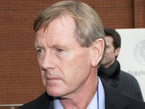 Dave King is desperate to wrestle control of Rangers back to him  (Image from PA)