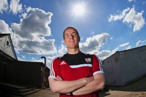 Brentford owner Matthew Benham is embracing the use of data  (Image from Getty)