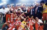 1994 Singapore Malaysia Cup winning team  (Image from AFP)