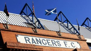 King seized control of Rangers with a majority vote at the EGM (Image from PA)