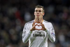 Love me again? Can Bale win over the Spanish media? (Image from Getty)