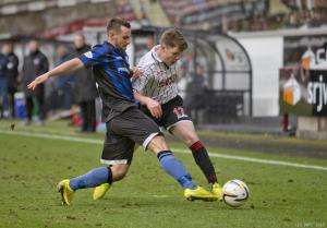 Club Profile - Dunfermline Athletic FC (Image from DAFC.com)