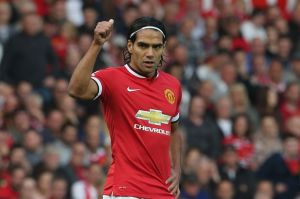 Falcao's Manchester United move has been a nightmare for the player (Image from Getty)