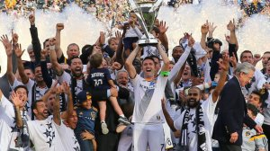 Who will challenge LA Galaxy for the Cup this year?  (Image from MLS)