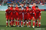 Singapore National Team (Image from Tumblr by Andrew H and JupiterFutbol)