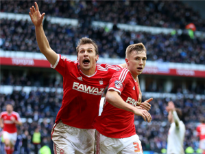 Nottingham Forest Club Profile (Image from Getty)