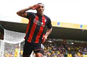 Bournemouth are flying high in the Championship (Image from Getty)