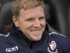 Manager of the Decade - Eddie Howe (Image from Getty)