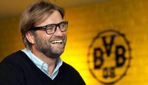 Jurgen Klopp has decided to quit Borussia Dortmund after seven years in charge (Image from AFP)