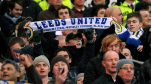 A tough season for Leeds fans (Image from Getty)