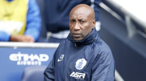 Will Chris Ramsey be in charge next year?  (Image from PA)