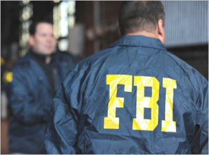 The FBI are continuing their investigation which could spell trouble for Blatter down the line  (Image from PA)
