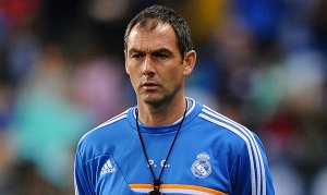 Wanted man - Paul Clement  (Image from Getty)