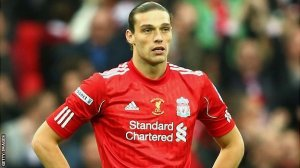 Andy Carroll is Liverpool's record signing and their worst flop  (Image from Getty)