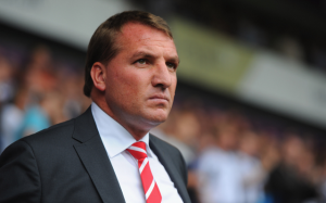 A gamble? Rodgers needs Firmino to be a success   (Image from Getty)