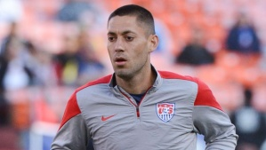The US can not afford to have Dempsey missing from the Gold Cup  (Image from Getty)