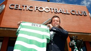 Deila to Rangers? Not likely  (Image from Getty)