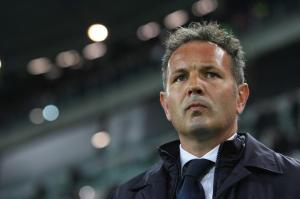 Strange choice - Sinisa Mihajlovic is the new AC Milan boss  (Image from Jonathan Moscrop / LaPresse)