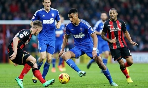 The arrival of Tyrone Mings is seen as a coup for Bournemouth but at what price?  (Image from Getty)