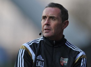 David Weir will be an important part of the new backroom team  (image from Steve Parkin)