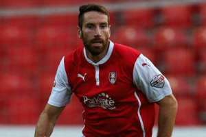 Kirk Broadfoot has been banned (Image from Getty)