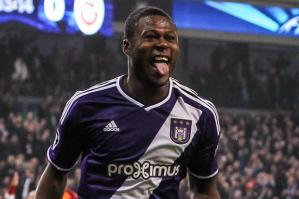 Chancel Mbemba impressed at Anderlecht  (Image from Getty)