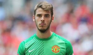 Madrid wants De Gea to replace Casillas  (Image from Getty)
