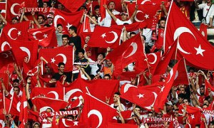 Turkish football is improving (Image from Getty)