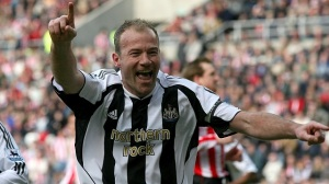 Austin is in the same mould as Alan Shearer (Image from PA)