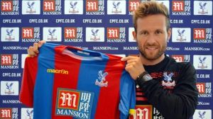 Coup - Yohan Cabaye to Palace  (Image from afp)