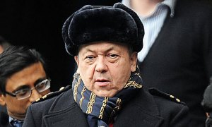 Austin has hit back at West Ham owner David Sullivan for his remarks (Image from Getty)