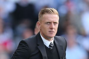 Tactical switch by Monk won the game for Swansea (Image from AFP)